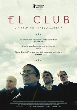 Poster zum Film: Deutscher Kinostart ist am 5. November 2015