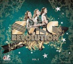 Die dritte Edition der Reihe präsentiert 35 neue und teilweise bisher unveröffentlichte Stücke von Electro-Swing-Künstlern aus 14 Ländern