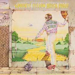 """Der Jubiläumsbox """"Goodbye Yellow Brick Road"""" von Elton John erschien am 21. März 2014 bei Mercury (Universal)"""