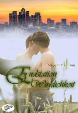 """""""Endstation Wirklichkeit"""", erschienen im �sterreichischen Homo Littera Verlag, ist das Erstlingswerk von Stephan Klemann"""
