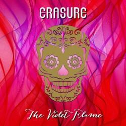 """""""The Violet Flame"""" erscheint am 19. September bei Mute/GoodToGo"""