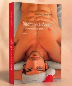 Der Roman ist im Berliner Querverlag erschienen