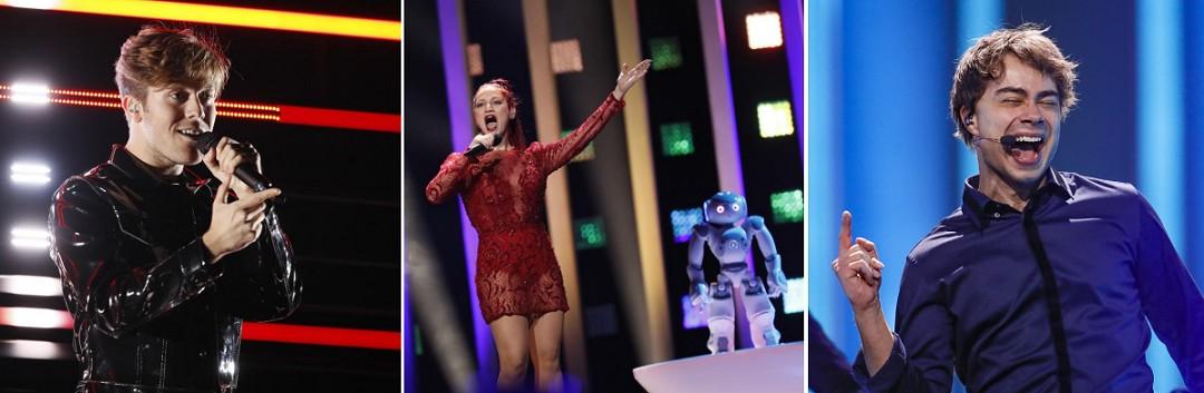 wettquoten eurovision 2018
