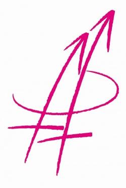 Logo des Fachbereichs für gleichgeschechtliche Lebensweisen