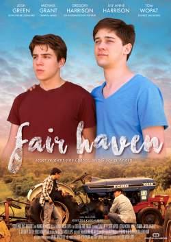 """Pro-Fun hat das US-Drams """"Fair Haven"""" mit deutschen Untertiteln auf DVD ver�ffentlicht"""