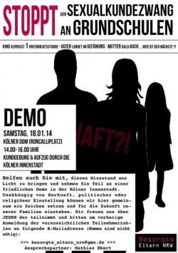 An diesem Samstag wird in Köln demonstriert – Homophobie spielt dabei eine natürliche Rolle