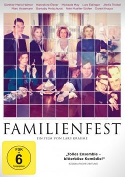 """""""Familienfest"""" ist am 17. M�rz 2016 auf DVD erschienen"""
