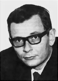 """Felix Rexhausen (1932-1992) war Journalist und Schriftsteller. 1966 ver�ffentlichte er den Roman """"Das Lavendelschwert"""" �ber eine fiktive schwule Revolution im Adenauer-Deutschland"""