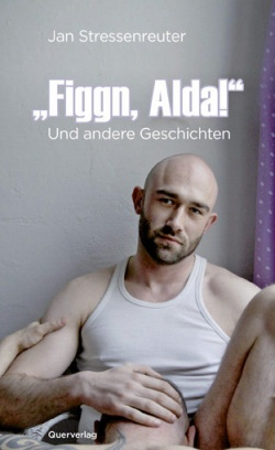 """Zu hei� f�r Amazon.de: Dieses Cover durfte der Querverlag f�r die Printausgabe von """"Figgn, Alda!"""" nicht hochladen"""