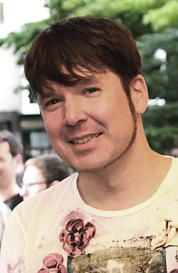 """Allter Hase in der schwul-lesbischen Medienwelt: Seit 2009 ist Marc Kersten Verleger von """"Flash"""""""