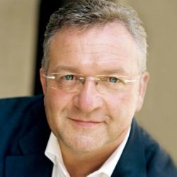 Drohte mit Koalitionsbruch: Berlins alter und neuer CDU-Chef Frank Henkel