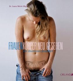 Auch nach 30 Jahren ein wichtiges Buch: Der weibliche Körper wird in Uni-Lehrbüchern noch immer nicht korrekt und nicht vollständig dargestellt