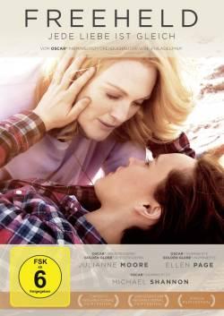 """""""Freeheld – Jede Liebe ist gleich"""" ist am 26. August 2016 auf DVD und Blu-ray erschienen"""