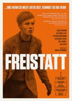 Die Edition Salzgeber hat das deutsche Drama auf DVD und Blu-ray veröffentlicht