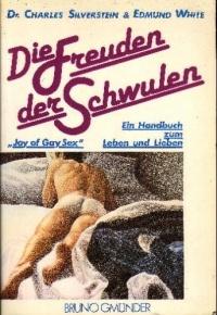 Ein Klassiker der schwulen Bibliothek