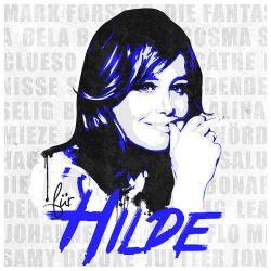 """Die bei Four Music erschienene Compilation ist eine ganz besondere Geburtstagsparty """"f�r Hilde"""""""