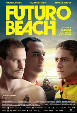 """Sieben Monate nach dem Kinostart von """"Praia do Futuro"""" hat Pro-Fun den Film unter dem englischen Titel """"Futuro Beach"""" auf DVD ver�ffentlicht"""