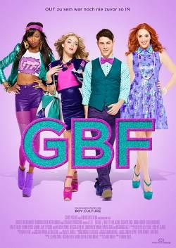 """Die Komödie """"G.B.F."""" ist bei Pro-Fun Media erschienen"""