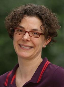 Gabriele Schaller ist Diplom-P�dagogin und arbeitet hauptberuflich f�r das Aufkl�rungsprojekt M�nchen e.V.