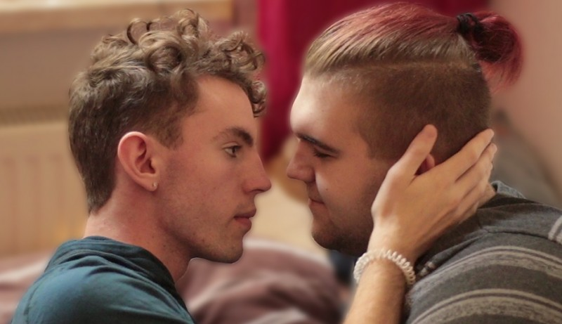 Schwule hendricks bewusste Liebe