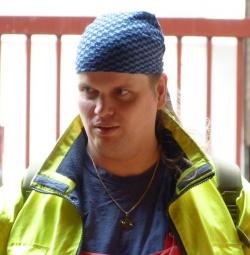 Gerwald Claus-Brunner ist seit dem Wahlerfolg der Piraten 2011 das modisch auffallendste Mitglied des Abgeordnetenhauses - Quelle: flickr / Mike Herbst / cc by 2.0