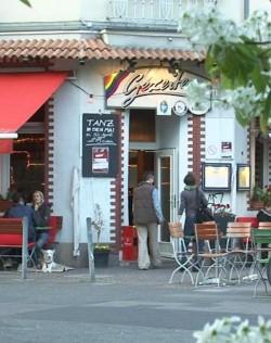 """Das """"Gezeiten"""" war eine der wenigen Gastronomien Kölns, die von einer Frau für Frauen (aber nicht nur) geführt wurde"""