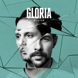 """Das zweite Album """"Geister"""" von """"Gloria"""" ist am 7. August 2015 erschienen"""
