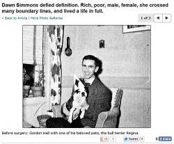 Dawn als sie noch Gordon war - Quelle: Screenshot SF Chronicle