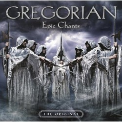 Gregorian singen Pop- und Rock-Songs im Gesangsstil des Gregorianischen Chorals der mittelalterlichen M�nche