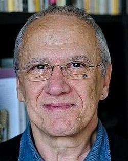 Gregorio Ortega Coto emigrierte Anfang der 1970er Jahre nach Deutschland und lebt seitdem in Berlin