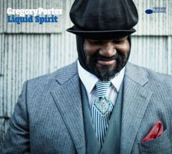 Große Stimme, starker Songwriter: Gregory Porter - Quelle: Blue Note Records / Universal Germany