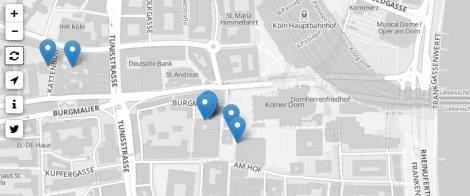 Grindr gibt genauen Ort von Nutzern preis - .de on