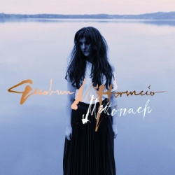 """Das neue Studioalbum """"Mitternach"""" von Gudrun Mittermeier ist am 22. April 2016 erschienen"""
