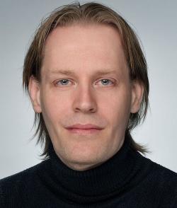 Diplom-Psychologe Dr. Guido F. Gebauer ist Mitgründer der psychologischen Dating-Plattform Gleichklang - Quelle: privat