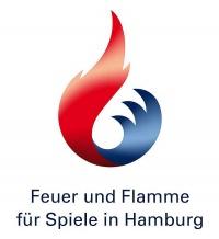 """Die Olympiabewerbung steht unter dem Motto """"Feuer und Flamme für Spiele in Hamburg"""""""