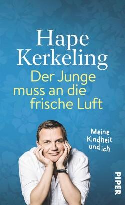 Kerkelings Memoiren erscheinen am 6. Oktober im Piper Verlag