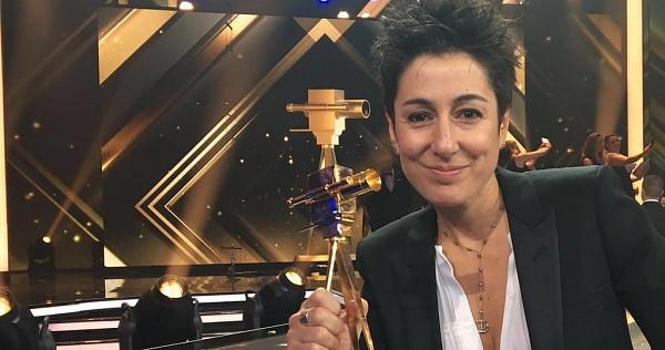 Dunja Hayali Erhält Bundesverdienstkreuz Queerde