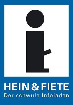 Hamburgs schwuler Infoladen hat ein einprägsames Logo