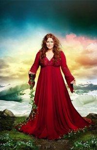 Hera Bj�rk  ist seit 2007 im Eurovisiongesch�ft