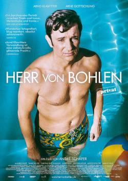 """Die Edition Salzgeber hat """"Herr von Bohlen"""" am 20. Mai 2016 auf DVD ver�ffentlicht"""