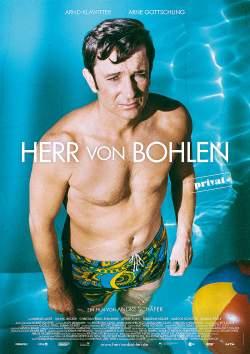 """Poster zum Film: """"Herr von Bohlen"""" startet am 19. November 2015 im Kino"""