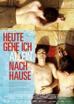 Salzgeber & Co. Medien hat den Film in Originalfassung mit deutschen Untertiteln auf DVD herausgebracht