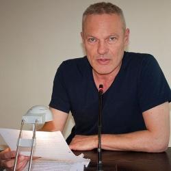 Schauspieler Klaus Nierhoff ist auch Botschafter der Hirschfeld-Tage NRW - Quelle: Sabine Arnolds