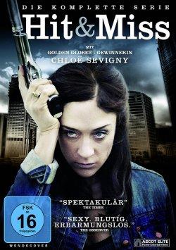 Die sechsteilige Serie erscheint am 4. Juni 2013 auf DVD und Blu-ray