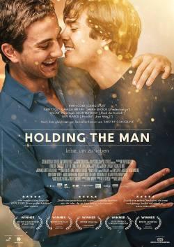 """Poster zum Film: """"Holding the Man"""" startet am 2. Juni in deutschen Kinos"""