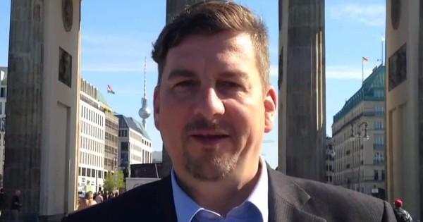 Holger Arppe verlässt die AfD