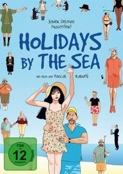 """Urkomische Ferienkom�die ohne Worte: """"Holidays By The Sea"""""""