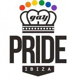 Logo des Ibiza Gay Pride