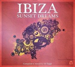 """Die Depp-House-Compilation """"Ibiza Sunset Dreams"""" ist am 24. Juli 2015 erschienen"""