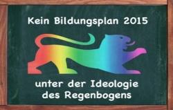 Die homophobe Petition empört LGBT-Aktiivsten im Ländle